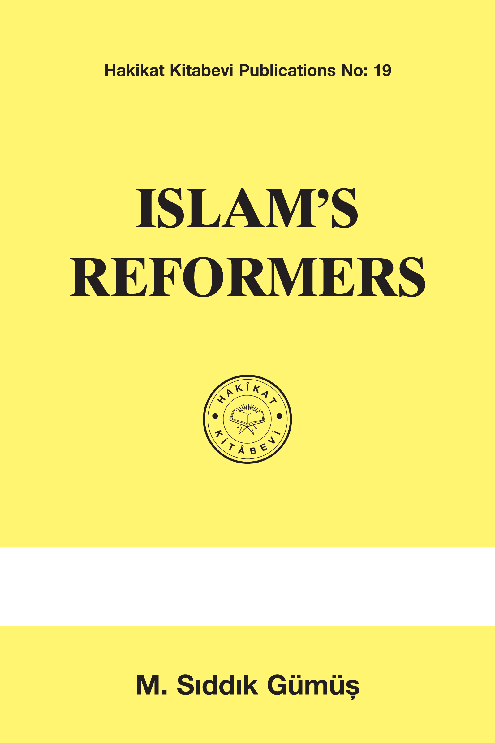 Islam's Reformers