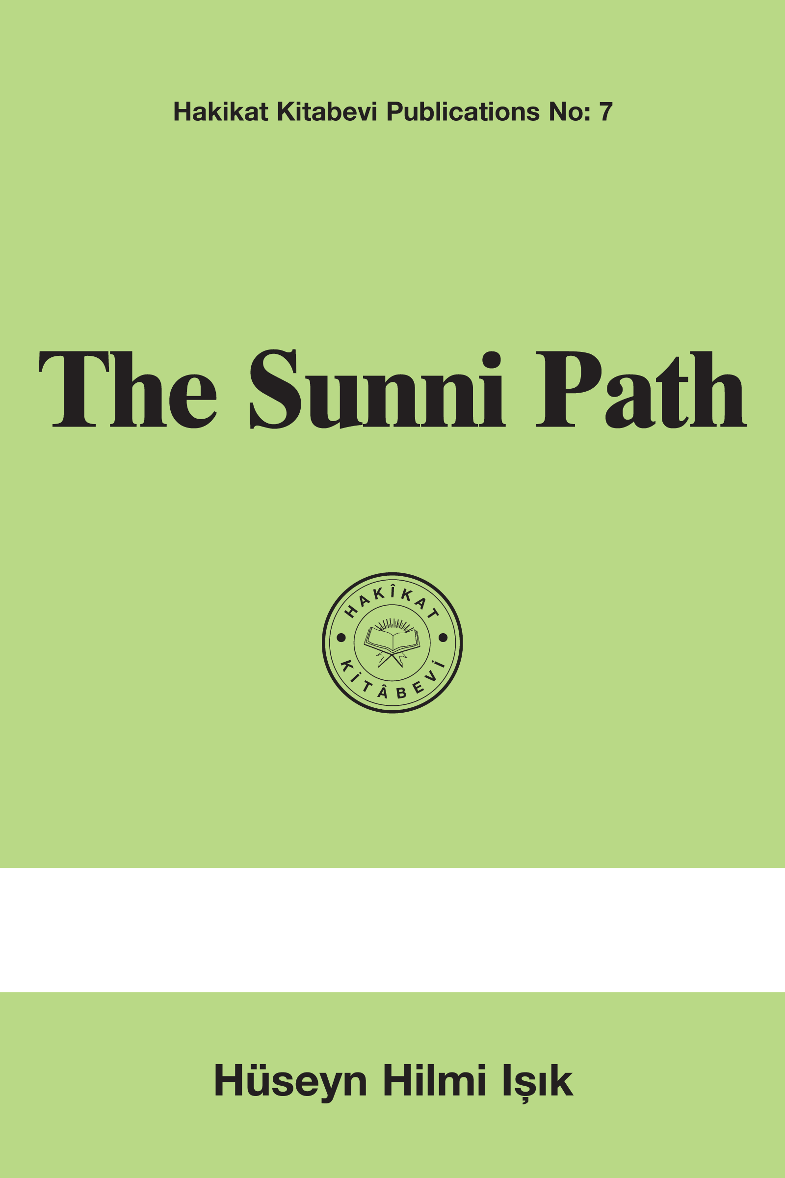 The Sunni Path